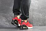 Мужские кроссовки Nike Air Max 95 + Max 270 (красные), фото 3