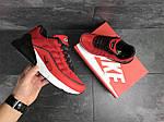 Мужские кроссовки Nike Air Max 95 + Max 270 (красные), фото 5