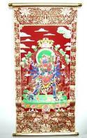 9300000 Серия Буддийские Боги № 16 Чакра Самвара