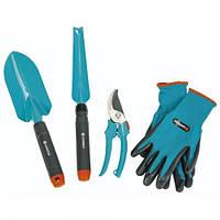 Садовый комплект ручного инструмента Gardena 3085-20, фото 1