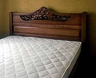 Кровать двуспальная «Джесси», фото 1