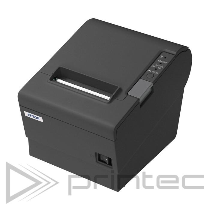 Чековий Принтер Epson TM-T88IV USB c автообрезкой