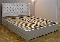 Кровать двуспальная «Шарлотта», фото 1