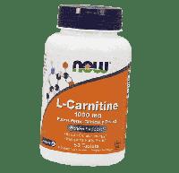 L-Carnitine 1000 50таб (02128004)