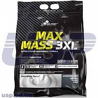 OLIMP MAX MASS 3 XL гейнер для увеличения мышечной массы для набора веса для тренировок спортивное питание