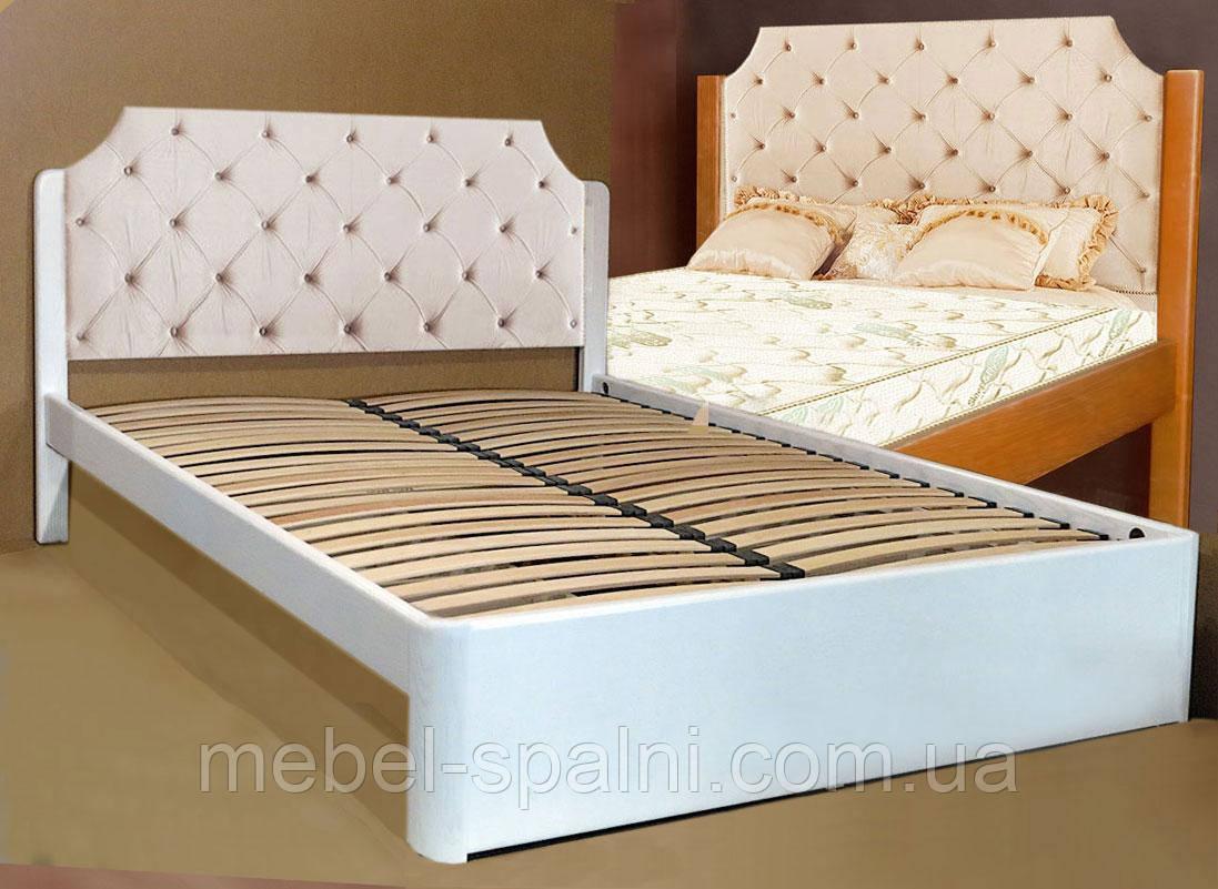 Кровать полуторная «Луиза»