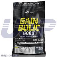 OLIMP Gain Bolic гейнер для увеличения мышечной массы для набора веса для тренировок спортивное питание