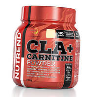 CLA plus Carnitine Powder 300г Ананас-груша (02119019)