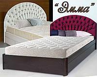Кровать полуторная «Эмма»