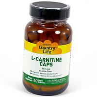 L-carnitine 60вегкапс (02124005)