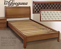 Кровать односпальная «Афродита», фото 1