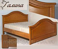 Кровать односпальная «Галина»