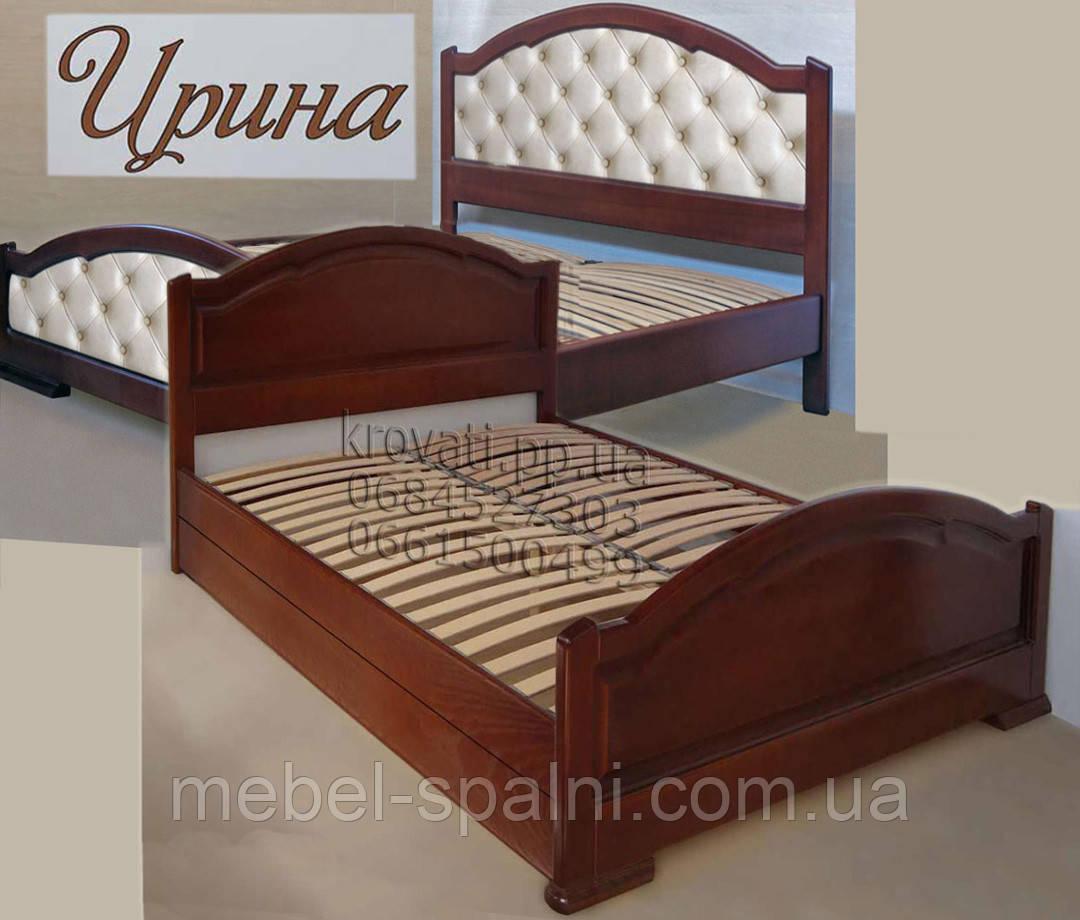 Кровать односпальная «Ирина»