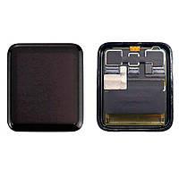 Оригинальный LCD дисплей + тачскрин для Apple Watch 38mm Series 2