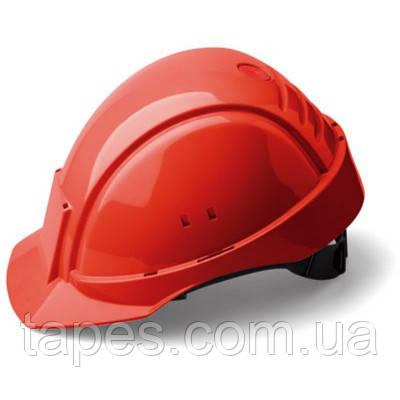 3М G3000CUV Защитная каска красная