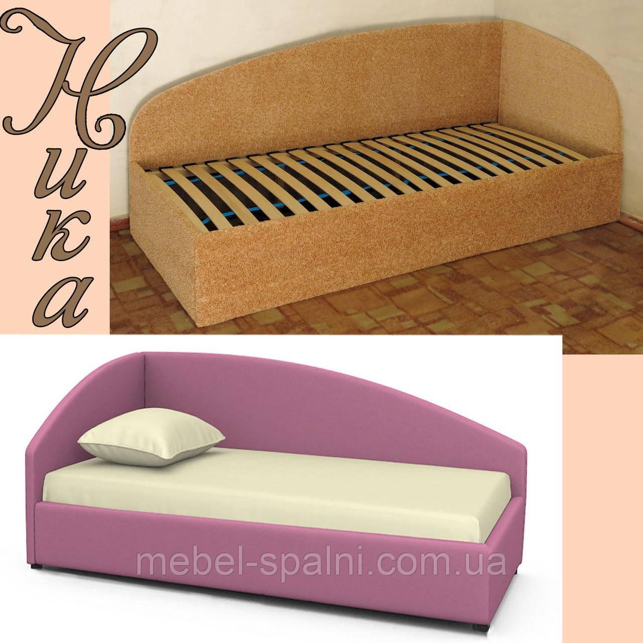 Кровать односпальная «Ника»
