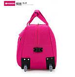 (35*51)Дорожная сумка на колесах Отличное качество только оптом, фото 3