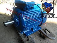 Электродвигатель 75 кВт 1000 об/мин 4АМ280М6 , фото 1