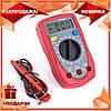 Мультиметр тестер вольтметр амперметр DT UT33D