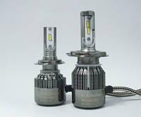 Светодиодные лампы BlueStar H3 5500K EU (пара)