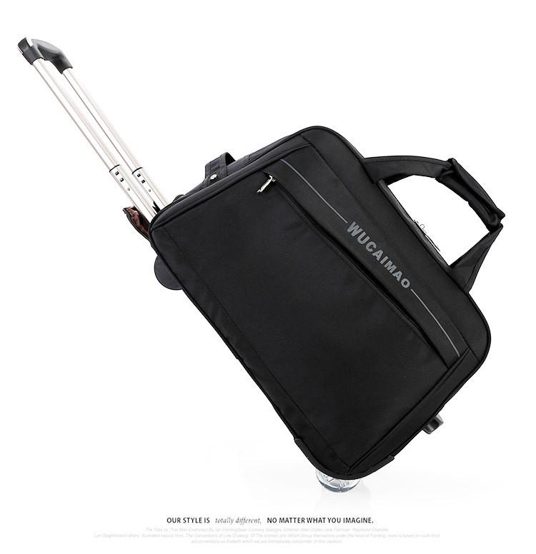 (35*51)Дорожная сумка на колесах Отличное качество только оптом
