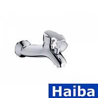 Смеситель для ванны Haiba Agat 009