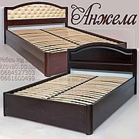 Кровать с подъемным механизмом «Анжела»