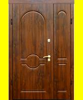 """Входная  полуторная дверь эконом класса """"Портала""""  (Комфорт) модель АСТОРИЯ."""