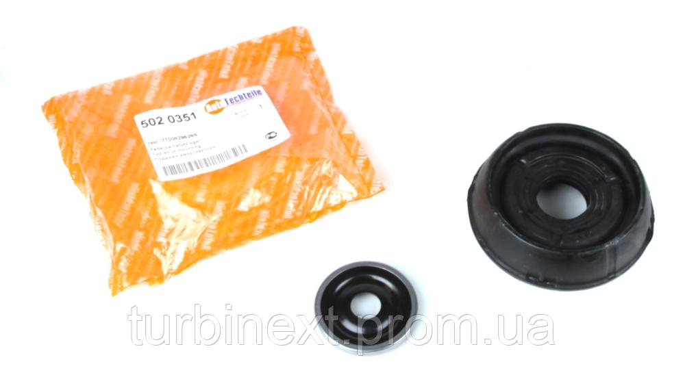 Подушка амортизатора (переднего) + подшипник Renault Kangoo 97- AUTOTECHTEILE 502 0351
