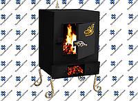 Печь Экожар Комфорт с камерой дожига вторичных газов