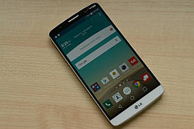 Смартфон LG G3 VS985 32Gb White Оригинал!