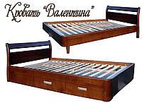 Кровать подростковая - детская «Валентина», фото 1