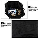 (36*60)Дорожня сумка на колесах Відмінна якість тільки оптом, фото 9