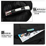 (36*60)Дорожня сумка на колесах Відмінна якість тільки оптом, фото 10