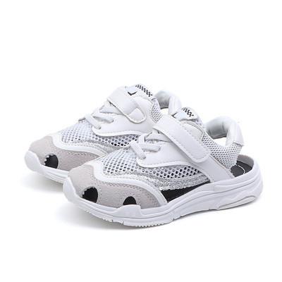 Детские летние кроссовки на девочку