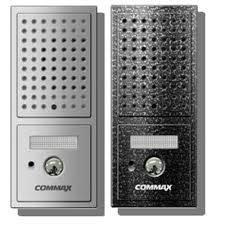 Вызывная панель Commax DRC-4CPN2. НАкладная, цветная