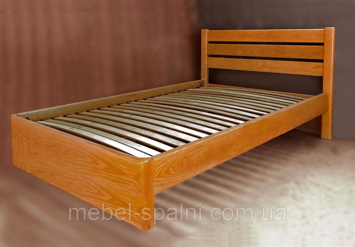 Кровать подростковая - детская «Мария»