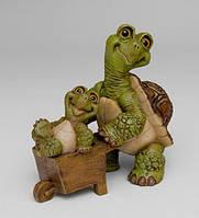 """Фигурка для дома""""Веселая семейка черепах"""" (Sealmark)"""