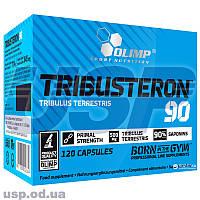 OLIMP Tribusteron 90 тестобустер бустер тестостерона активатор спортивное питание для увеличения набора массы