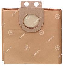 Metabo Фильтр-мешки бумажные 20 л (631754000) 5 шт