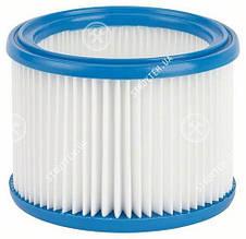 Bosch Складчатый фильтр для пылесоса GAS 15 (2607432014)