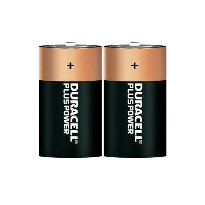 Батарейка Duracell LR20 (2шт.)