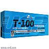 OLIMP T-100 Hardcore тестобустер бустер тестостерона активатор спортивное питание для увеличения набора массы