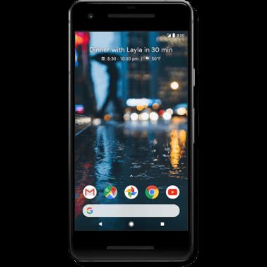 Смартфон Google Pixel 2 128GB Just Black