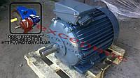 Электродвигатель 4АМ280S4 110 кВт 1500 об/мин (110/1500)