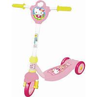 Скутер-самокат Yaya Hello Kitty (Y8090)