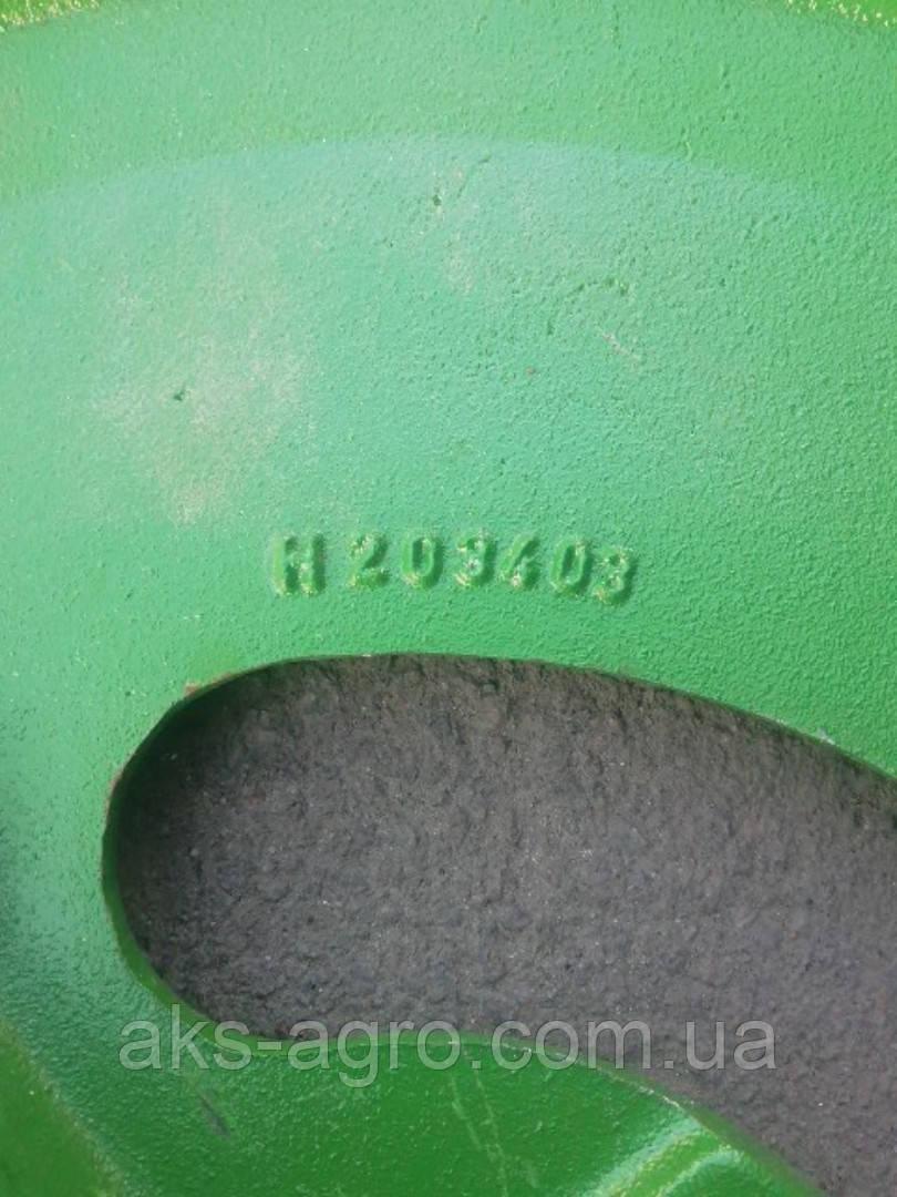 H203403 шків варіатора