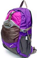 Рюкзак Onepolar Rubicon W1581 Purple, фото 1