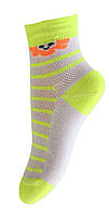 Детские летние носки с сеточкой, фото 1