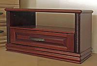 """Тумба под телевизор """"Граф 1"""" тумбочка тв в гостиную длинные современные мебель напольная"""
